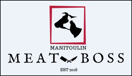 Manitoulin Meat Boss